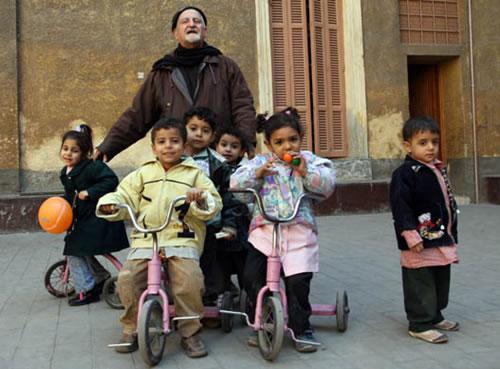 Sosteniamo i frati della Custodia al Cairo