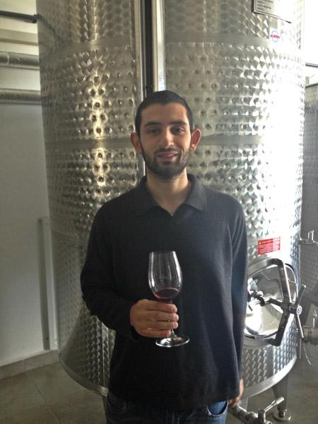 Da Taybeh un vino palestinese fino all'ultima goccia