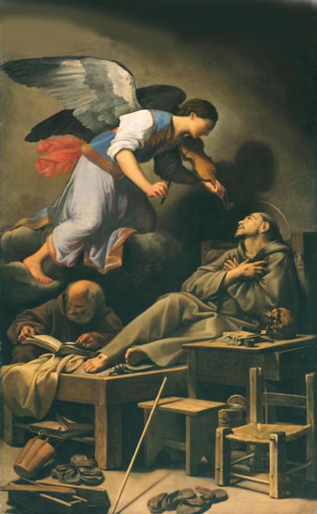 Come Francesco d'Assisi testimoni nel quotidiano
