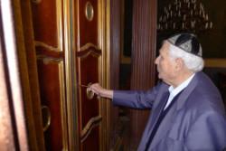 <i>Shoah</i>. Una testimonianza da Casale Monferrato: «Noi, salvati dai giusti»