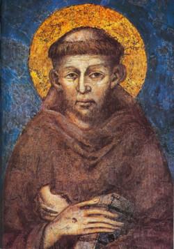 San Francesco ebreo? Le origini di un mito