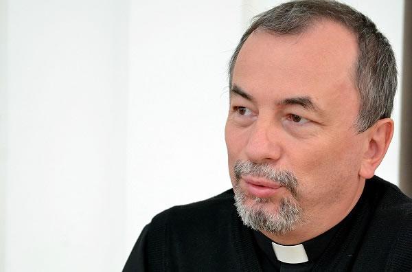 Monsignor Vasil': «La Siria, come un Calvario in attesa di Pasqua»