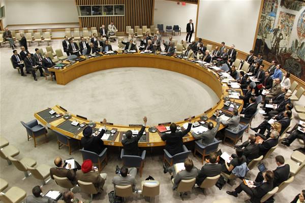 Osservatori delle Nazioni Unite in Siria
