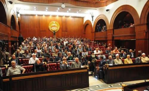 Egitto, la bozza di nuova Costituzione non soddisfa le minoranze