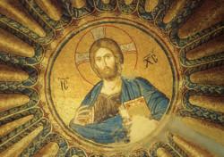 Cristo è la Parola