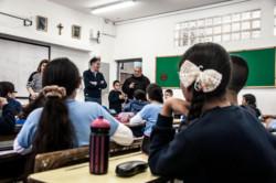 Le scuole cristiane riaprono le aule in Israele. Crisi conclusa?