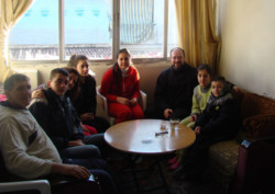Fra Ibrahim: «Ad Aleppo noi cristiani siamo sempre meno, ma decisi a resistere»