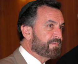 Il rabbino Rosen sugli accordi Santa Sede-Israele