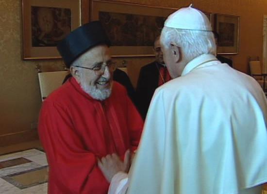 Il neo cardinal Delly: pregate per il popolo iracheno