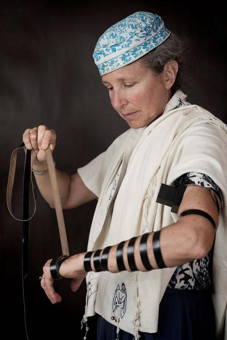 Ebraismo al femminile
