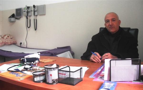 Un Centro per le cure ai non abbienti di Betlemme (con aiuti dall'Italia)