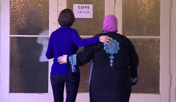 Ebree e palestinesi. Sorelle combattenti contro il tumore al seno, nemico comune