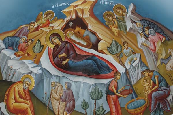 Testimoni «eccellenti» della Notte Santa