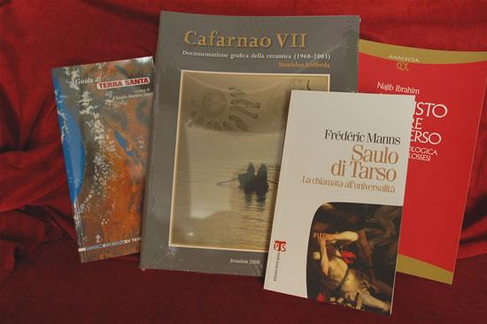 È <i>online</i> il catalogo delle Edizioni Terra Santa