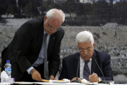 Mentre Israele temporeggia Mahmoud Abbas rompe gli indugi e si rivolge all'Onu