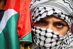 Pro o contro una nuova <i>intifada</i>, voci palestinesi a confronto