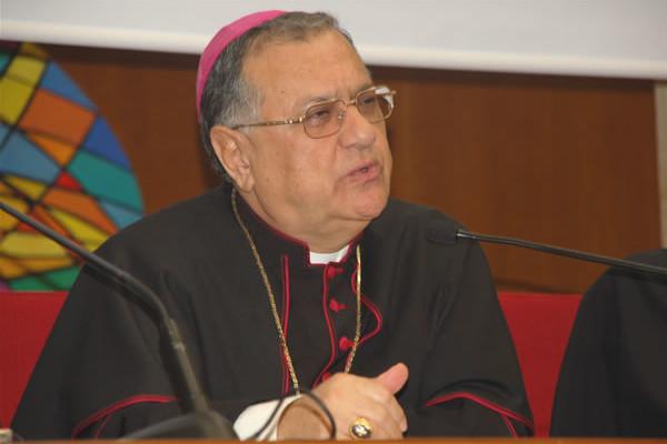 Patriarca Twal: Basta occupazione, è un male per tutti