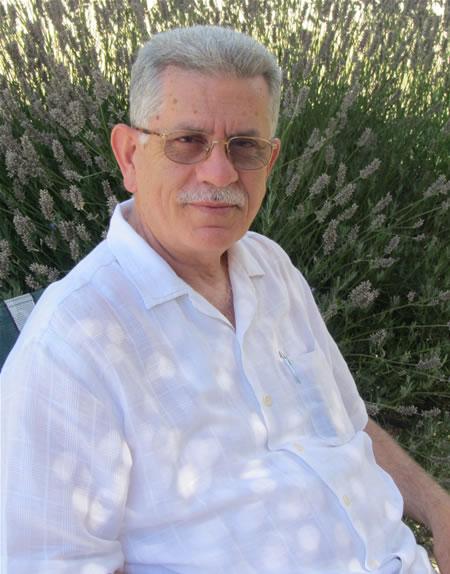 Fady Noun: «Ecco cosa il Libano si attende da Benedetto XVI»