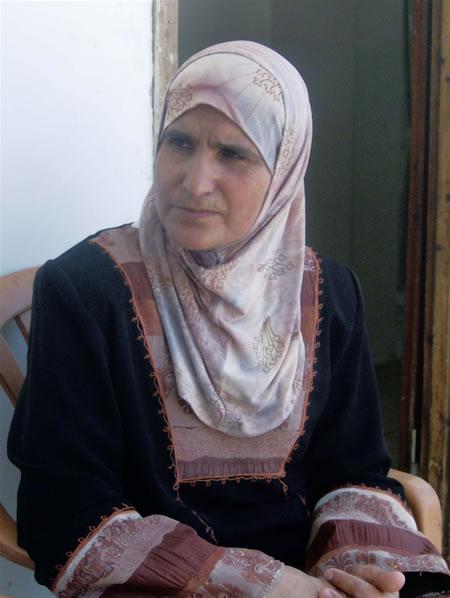 Storia di Fatheihya, l'angelo del villaggio