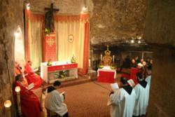 Il ritrovamento della Santa Croce