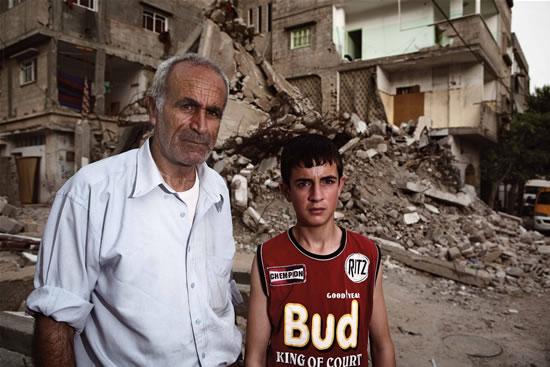 Gaza un anno dopo. La ricostruzione che non c'è