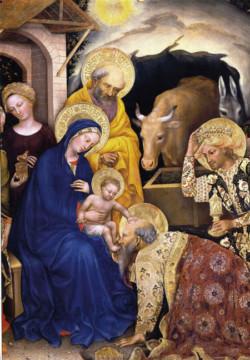 Natale ed Epifania tra Oriente ed Occidente