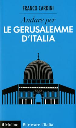 Nostalgia di Terra Santa, un viaggio in Italia