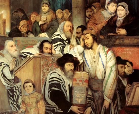 Pellegrinaggio alle origini della fede