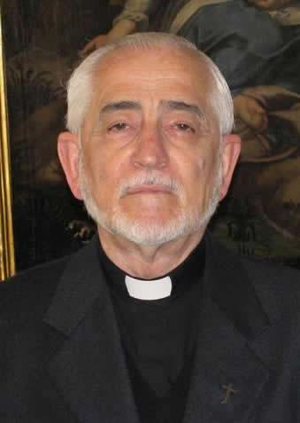 Grégoire Bedros XX Ghabroyan è il nuovo patriarca armeno cattolico