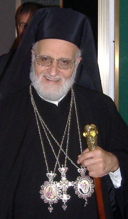 Appello del patriarca Laham: Non strumentalizzate i cristiani di Siria!