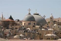 In Israele pesanti offese al cristianesimo. Proteste e scuse