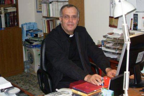 Un nuovo arcivescovo per i maroniti della Terra Santa