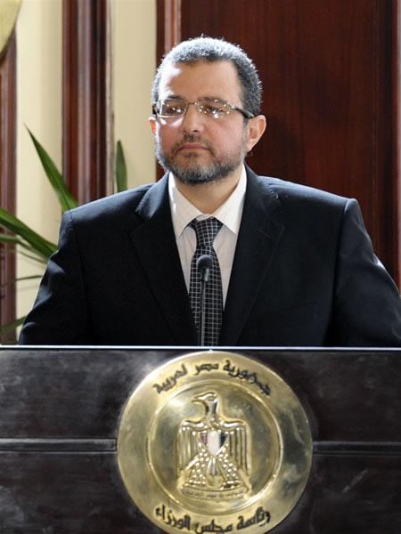 Le maniere forti della polizia egiziana