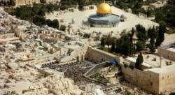 Gerusalemme come non l'avete mai vista