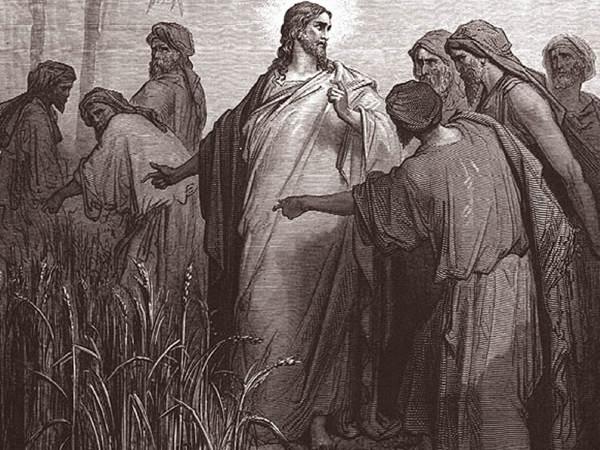 La giustizia del Signore del Sabato
