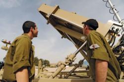 Nel 2011 non un solo mese senza razzi e colpi di mortaio su Israele