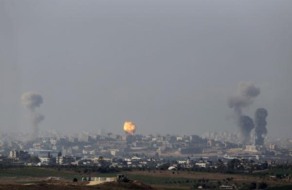 Alcune riflessioni su Gaza