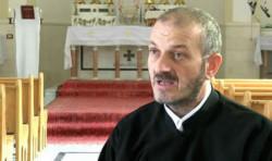 Padre Jacques Murad si racconta sul canale arabo della tivù pubblica inglese