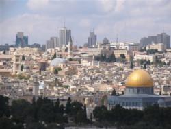 Gerusalemme domani secondo la demografia