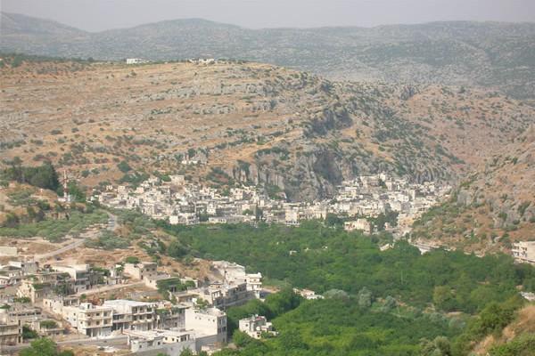 Siria, operazioni militari in corso nella valle dell'Oronte