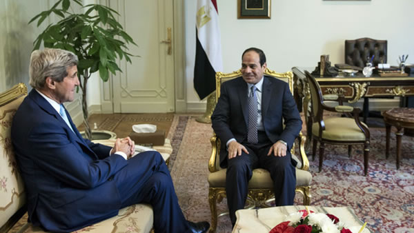 Medio Oriente in crisi? Altre armi in arrivo