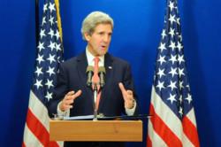 Kerry in Medio Oriente. Pressing su Israele e Anp
