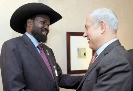 Immigrati illegali, Israele chiede collaborazione al Sud Sudan