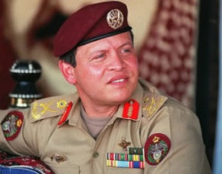 Giordania, ai margini della Primavera araba ma anch'essa in una fase critica