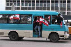 Si svuota il Libano dal futuro incerto