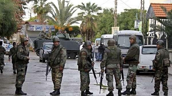 In Libano decine di morti negli scontri a Sidone