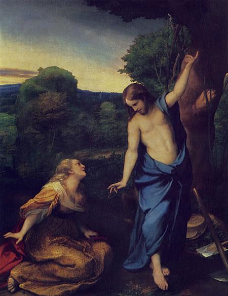 Maria di Magdala, Apostola degli apostoli
