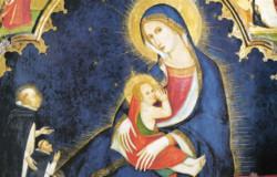 Maria di Nazaret, dove Dio incontra l'uomo