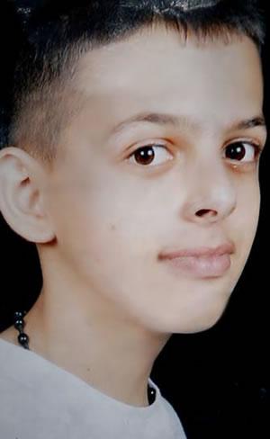 Mohammed Abu Khdeir vittima del terrorismo