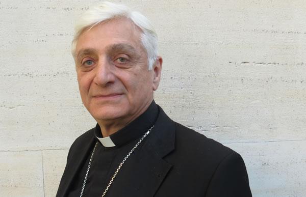 Monsignor Audo, di <i>Caritas</i> Siria: «La guerra ha impoverito il nostro popolo»